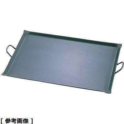 TKG (Total Kitchen Goods) 鉄極厚プレス式バーベキュー鉄板(中) GTT3103