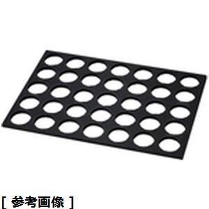 TKG (Total Kitchen Goods) ゴム製丸ダコワーズ WDK23006