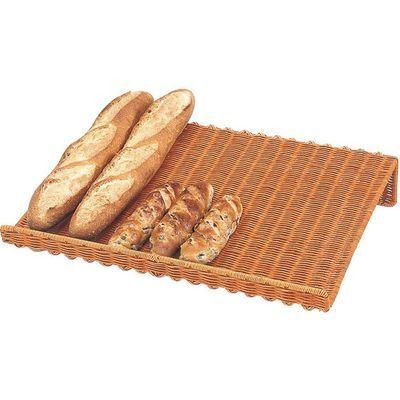 TKG (Total Kitchen Goods) 茶籐フランスパンすのこ(PF-1-C) WSN1601