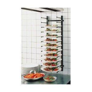 TKG (Total Kitchen Goods) プレートディスペンサー(壁掛式) HZY06