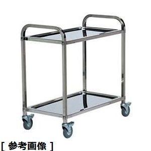 TKG (Total Kitchen Goods) TKGキッチンワゴン2段 HKT2001