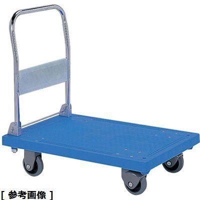 その他 静か台車クリーン(折りたたみ式) HDI6402