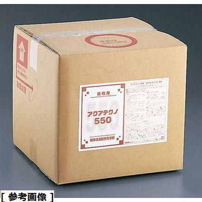 その他 多目的洗剤アクアテクノ550 JPY0102