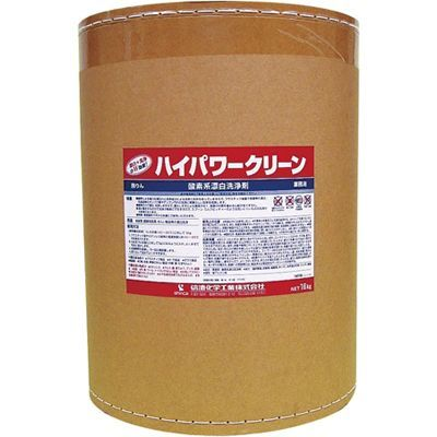 TKG (Total Kitchen Goods) 酸素系漂白洗浄剤ハイパワークリーン(16) JHI0602【納期目安:1週間】