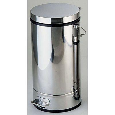 <title>送料無料 TKG Total Kitchen Goods SA18-0ペダルボックス P-1型 大 20L 完全送料無料 KPD0501</title>