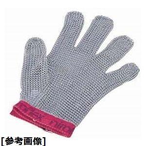 TKG (Total Kitchen Goods) ニロフレックスメッシュ手袋5本指(L L5(青)) STB6501