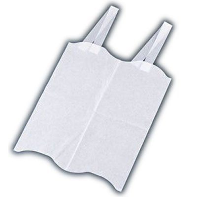 その他 使い捨てエルフエプロン4折紙タイプ SEPC201