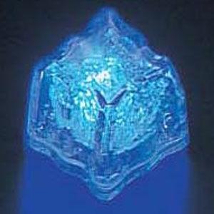 マックスタッフ ライトキューブ・オリジナル高輝度((24個入) ブルー) PLI4201