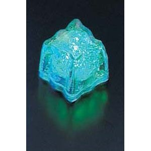 マックスタッフ ライトキューブ・オリジナル高輝度((24個入) グリーン) PLI4202