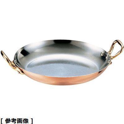 Mauviel(モービル) モービル銅エッグパン(2177.12 12) AET01391
