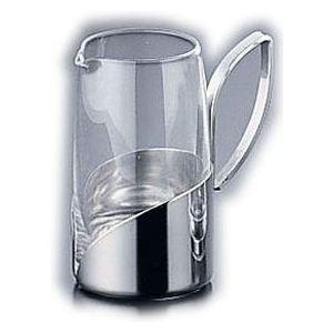 エムタカ ガラス製ミルクピッチャー1078((6ヶ入)) PML74