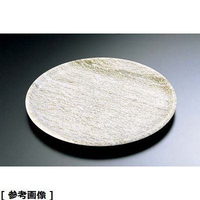 その他 石器丸皿YSSJ-011 RIS1402