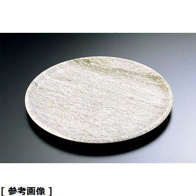 その他 石器丸皿YSSJ-011 RIS1405