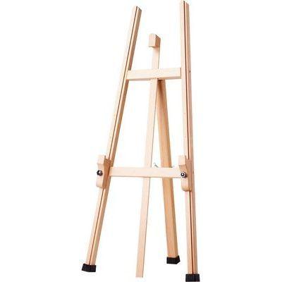 その他 シンビ木製イーゼル ZIC2502