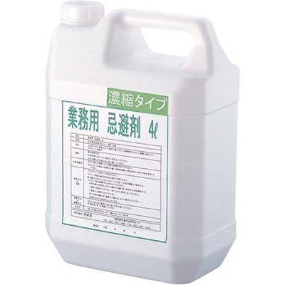 TKG (Total Kitchen Goods) 業務用忌避剤(4L(濃縮液)) XKH0101