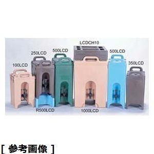 CAMBRO(キャンブロ) キャンブロドリンクディスペンサー(100LCD コーヒーベージュ) FDL326S