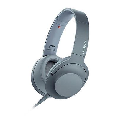 ソニー ステレオヘッドホン MDR-H600A-L