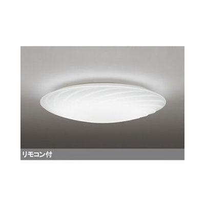 ODELIC デザインシーリングライト ~12畳用 SH8208LDR【納期目安:1週間】