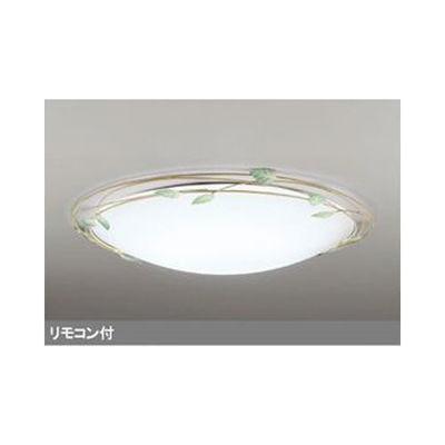 ODELIC LEDデザインシーリングライト ~12畳用 SH8252LDR【納期目安:1週間】