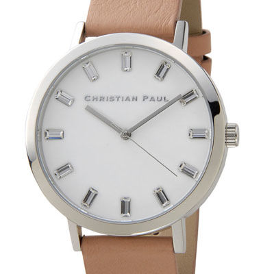 Christian Paul クリスチャンポール 腕時計 SW-04 エアリー Airlie Luxe 43mm CPSW-04