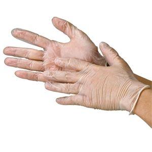 c39a5c481894 その他 川西工業 ビニール極薄手袋 粉なし S 20箱 ds-1915776 沸騰ブランド