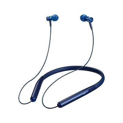ビクター Bluetooth ヘッドホン(ブルー) (HAFD70BTA) HA-FD70BT-A