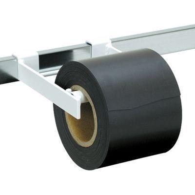シンワ測定 ゴム磁石シート10×10m 0.8厚 ロール 72086 4960910720862