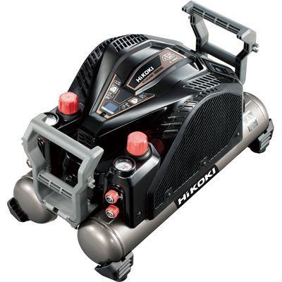 HIKOKI(日立工機) 高圧エアコンプレッサ EC1445H3(S)