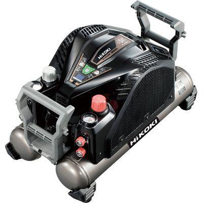 HIKOKI(日立工機) 高圧エアコンプレッサ EC1245H3