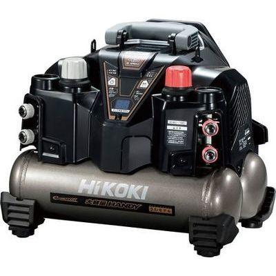 HIKOKI(日立工機) 高圧エアコンプレッサ EC1245H3(TN)