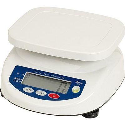 シンワ測定 デジタル上皿はかり 3取引証明以外用 4960910701045