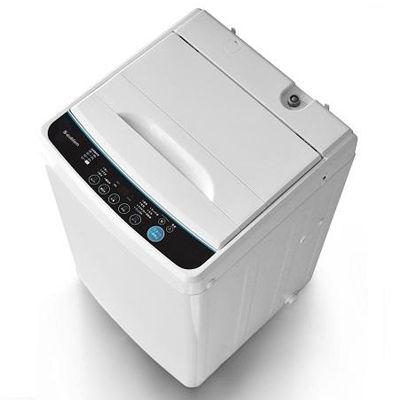 エスキュービズム 全自動洗濯機 5.0kg SWL-050W【納期目安:1週間】