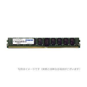 その他 アドテック サーバー用 DDR4-2400 288pin UDIMM ECC 8GB VLP 省電力 ds-2023220