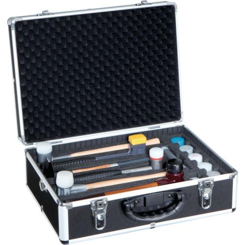 トラスコ中山 HALDER ハンマーセット(一般用途向け)ケース付 3000.9929999999999
