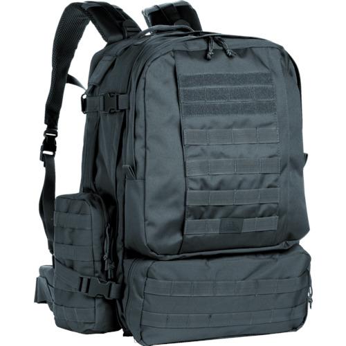 トラスコ中山 REDROCK ディプロマット バックパック ブラック 80171BLK