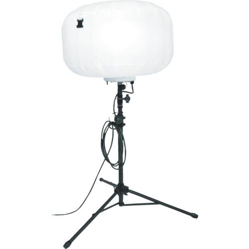 トラスコ中山 ミツトモ バルーン型投光器 TK-BL100W 87211