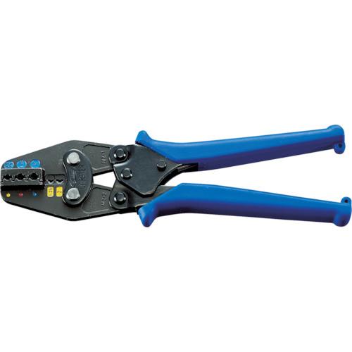 トラスコ中山 マルチミニ圧着工具 (AKM2) 4963202091961