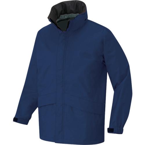 トラスコ中山 アイトス ディアプレックス ベーシックジャケット ネイビー S AZ56314008S
