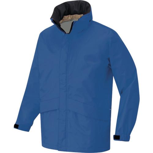 トラスコ中山 アイトス ディアプレックス ベーシックジャケット スチールブルー S AZ56314016S