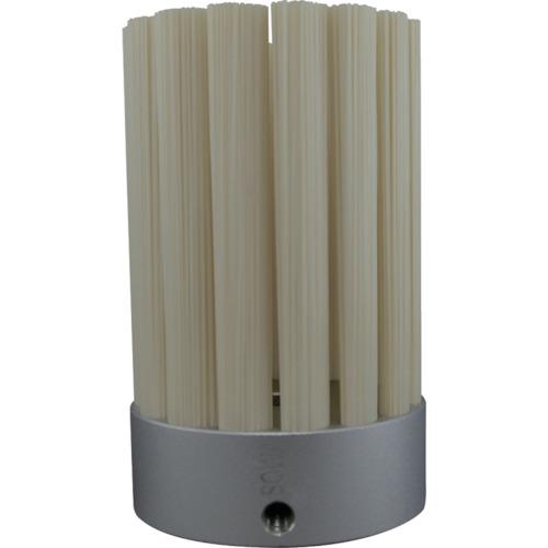トラスコ中山 SOWA セラミックファイバーブラシ カップ型 #1000 W φ60×75L CB31W06075
