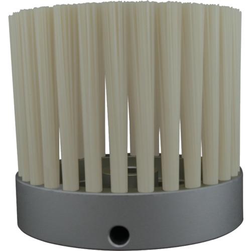 トラスコ中山 SOWA セラミックファイバーブラシ カップ型 #1000 W φ100×75L CB31W10075