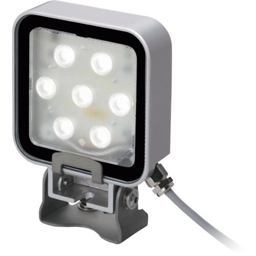 トラスコ中山 パトライト CLN型 防水耐油型LED照射ライト CLN24CDT