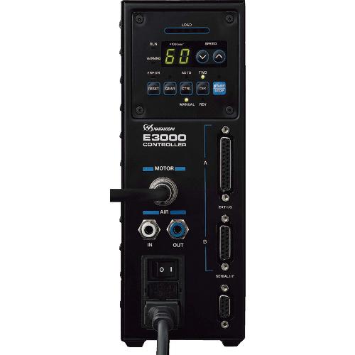 トラスコ中山 ナカニシ E3000シリーズコントローラ 200V(8422) E3000200V