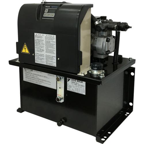 トラスコ中山 ダイキン 油圧ユニット「エコリッチ」 EHU250740