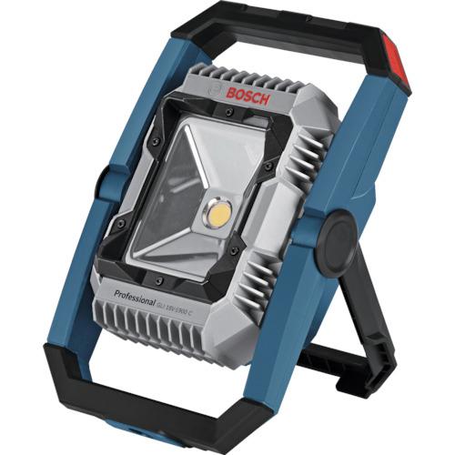 トラスコ中山 ボッシュ バッテリー投光器 GLI18V1900