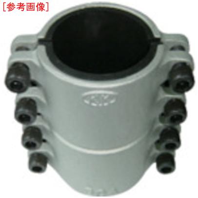 トラスコ中山 コダマ 圧着ソケット鋼管直管専用型ロングサイズ50A L50A