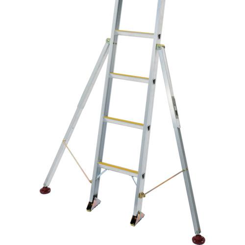 トラスコ中山 ピカ はしご用アウトリガー LPAUS2