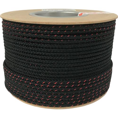 トラスコ中山 ユタカ 沈子コードドラム巻 60g/m(約5mm)×100m PRIN60