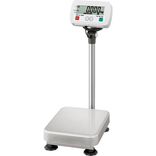 トラスコ中山 A&D 防水型デジタル台はかり 30kg/5g SC30KAM