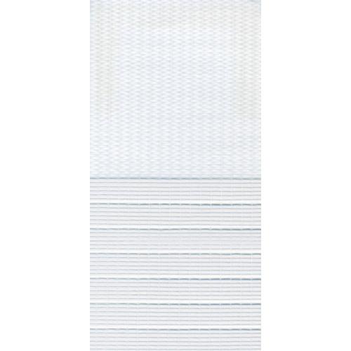 トラスコ中山 TOSO センシア 180X200 ホワイト SEN180200WH